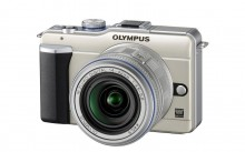 おすすめ防水デジタル一眼レフカメラのPEN Lite(E-PL1) 本体