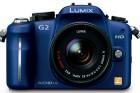 パナソニック(Panasonic) LUMIX(ルミックス) G2 コンフォートブルー