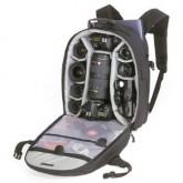 おすすめのカメラバッグ、カメラケースの種類 バッグパック(リュック)(中 収納例)