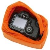 おすすめのカメラケース、カメラバッグの種類 クッションボックス