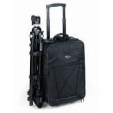 おすすめのカメラバッグ、カメラケースの種類 三脚も運べる便利なキャリーバッグ