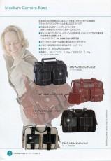 jill-e(ジル・イー)最新カタログ カメラケース・カメラバッグ ショルダーバッグ