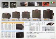 HPRC最新カタログ カメラケース・カメラバッグ ハードケース