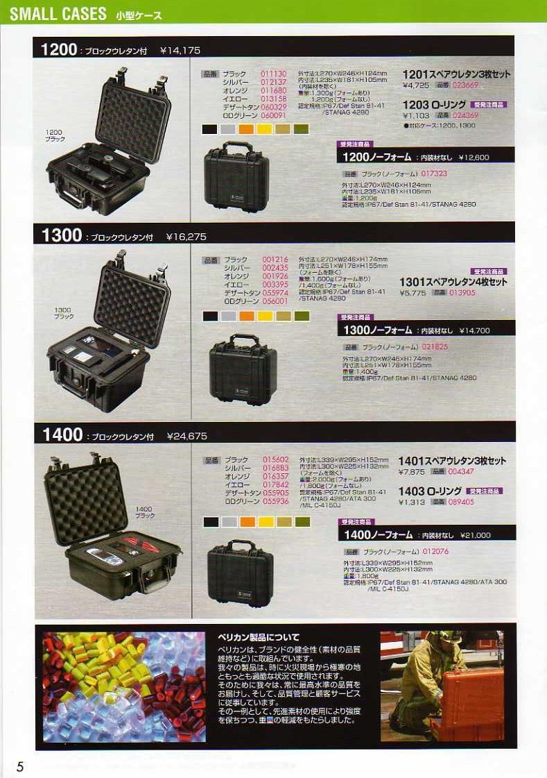 デジタル一眼レフカメラ比較・選び方入門 デジ一.com PELICAN(ペリカン)最新カタログ P005