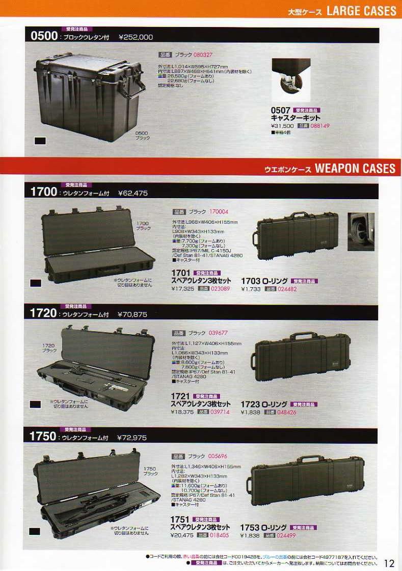 デジタル一眼レフカメラ比較・選び方入門 デジ一.com PELICAN(ペリカン)最新カタログ P012