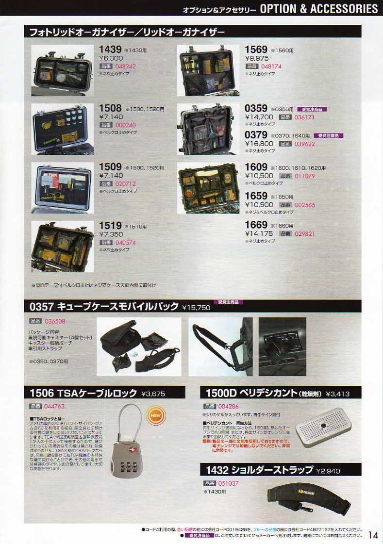 デジタル一眼レフカメラ比較・選び方入門 デジ一.com PELICAN(ペリカン)最新カタログ P014
