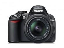 初心者用デジタル一眼レフカメラ比較入門 NIKON D3100