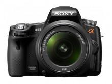 初心者用デジタル一眼レフカメラ比較入門 CANON EOS Kiss X4
