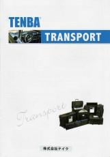 TENBA(テンバ)のメッセンジャーバッグ・カメラバッグ等のカタログ