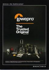 LOWEPRO(ロープロ)のカメラバッグ・フリップサイド・スリングショット等のカタログ