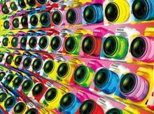 初心者用デジタル一眼レフカメラ比較入門 PENTAX K-r