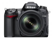 デジタル一眼レフカメラ比較ランキング NIKON D7000