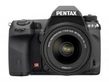 デジタル一眼レフカメラ比較ランキング PENTAX K-5