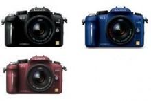 マイクロフォーサーズ 一眼レフカメラタイプ