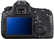 キャノン(canon) デジタル一眼レフカメラ EOS 60D 背面