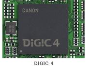 CANON EOS Kiss X5の高性能エンジン