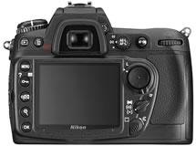 ニコン(nikon) デジタル一眼レフカメラ D300s 背面