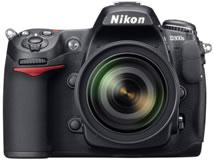 ニコン(nikon) デジタル一眼レフカメラ D300s 正面