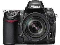 ニコン(nikon) デジタル一眼レフカメラ D700 正面