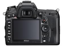 ニコン(nikon) デジタル一眼レフカメラ D7000 背面