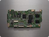ニコン(NIKON) D90の画像処理プロセス