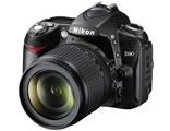 評価:ニコン(nikon) デジタル一眼レフカメラ D90