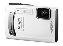 おすすめ防水コンパクトデジタルカメラ OLYMPUS TG-310
