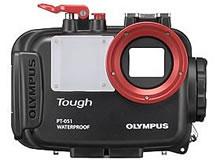 おすすめの防水カメラ Toughシリーズの防水カメラケース
