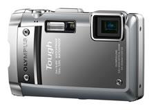 おすすめの防水カメラ OLYMPUSのToughシリーズ