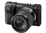 ソニー(SONY) ミラーレスカメラNEX-7 ブラック
