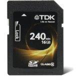 TDK SDHCカード(SDカード)